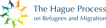 logo The Hague Process on Refugees and Migration