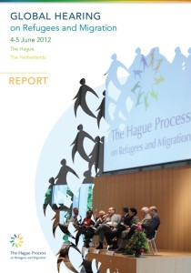 Global Hearing Report 2012 Cover