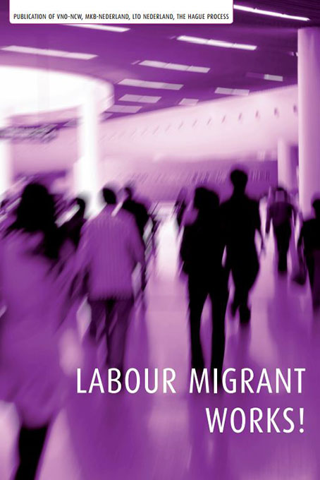 Labour Migrant Works